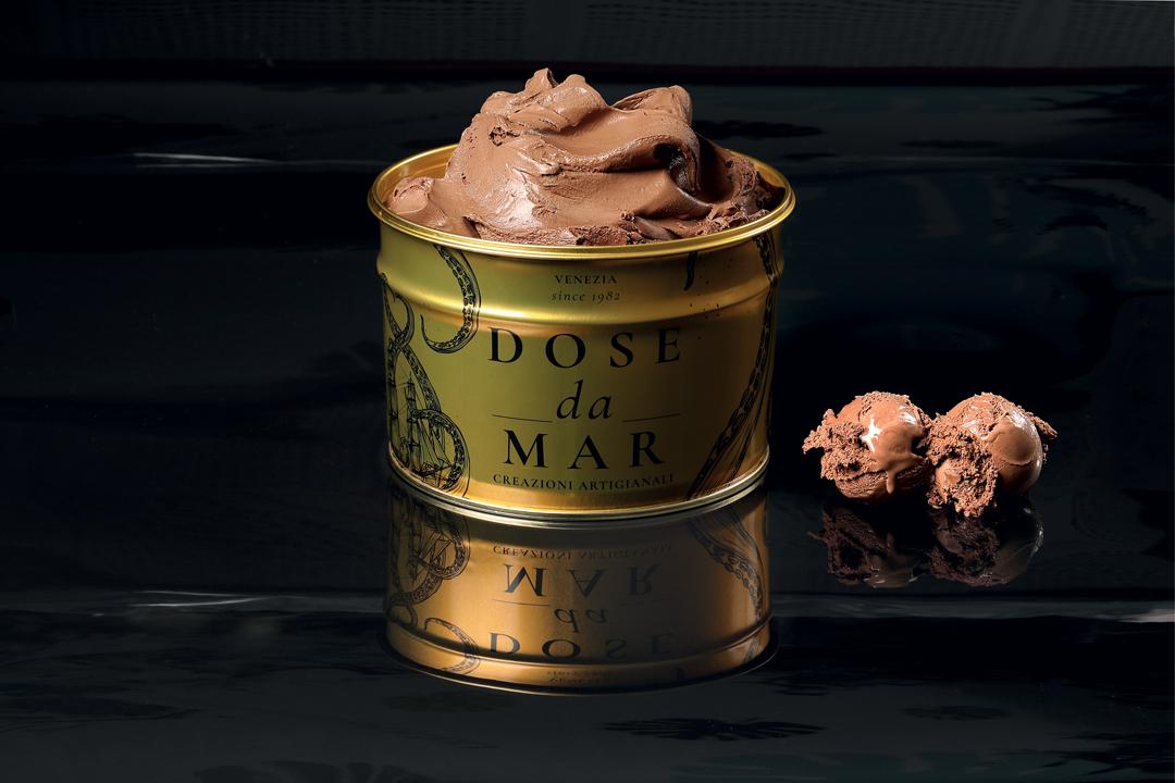 Cioccolato Dose da Mar - Premiata Gelateria Michielan